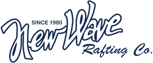 Since 1980 New Wave Rafting Co.
