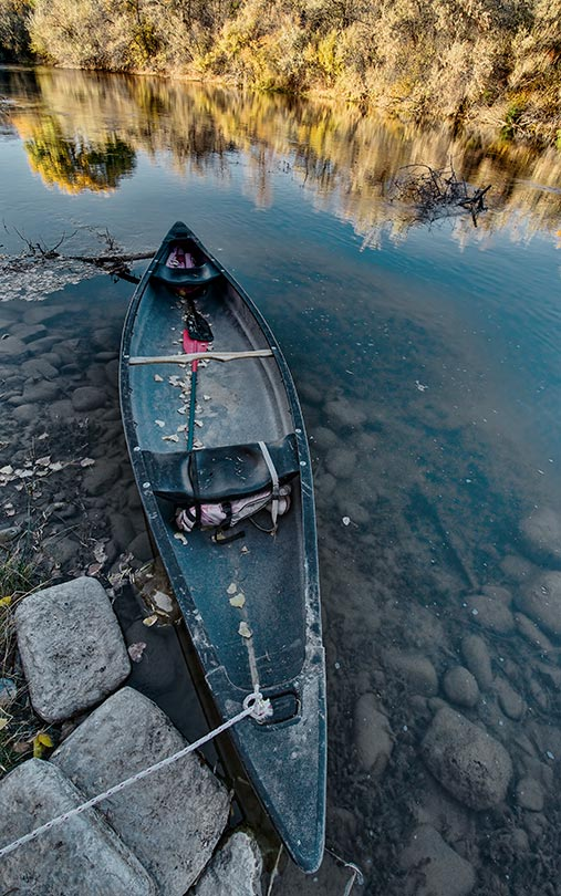 Rio Grande River - Local Rio Grande River transportation